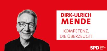 SPD Mende